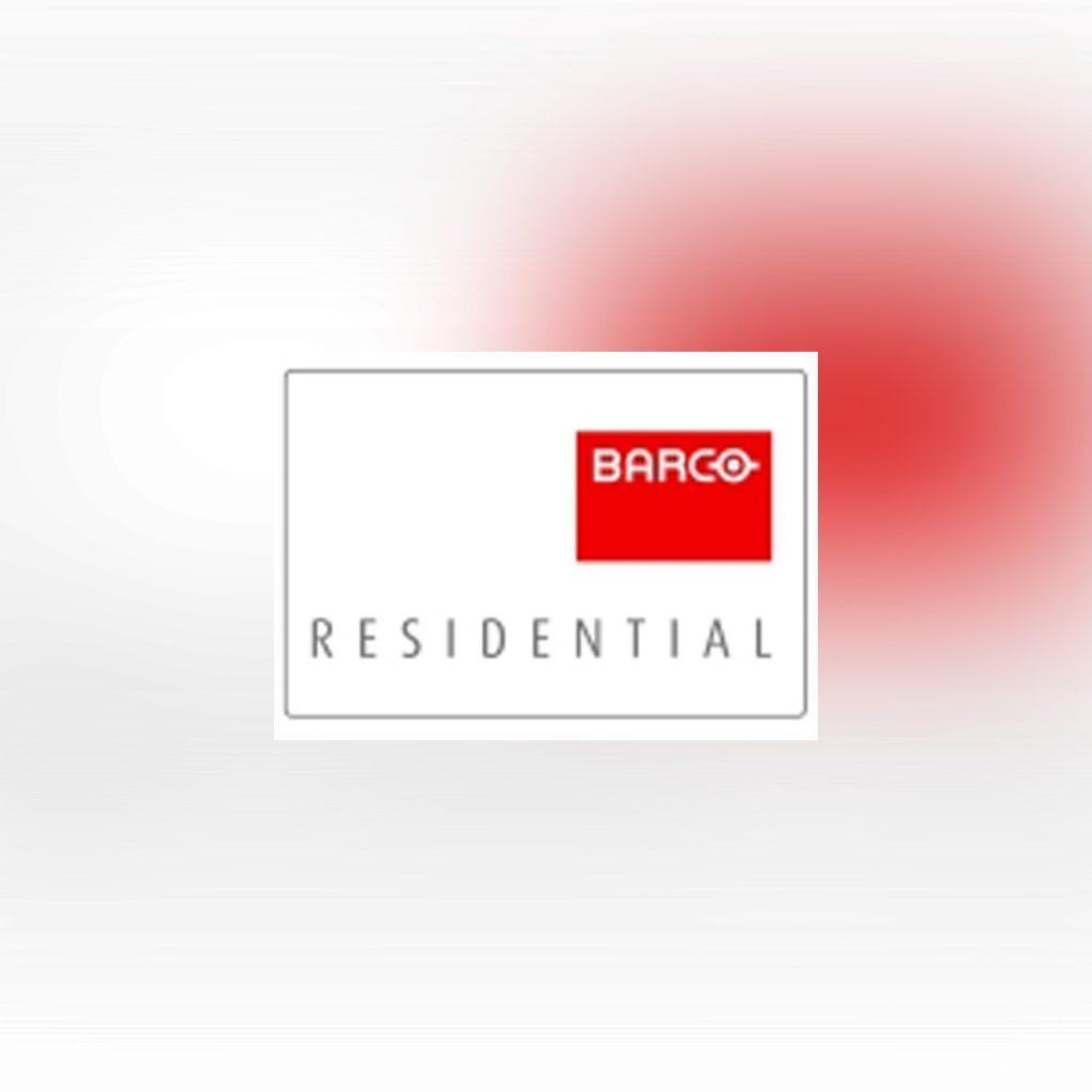 barco residential logo